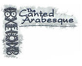 The Canted Arabesque